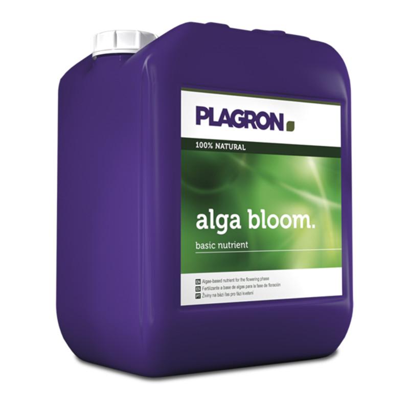 Engrais Alga Grow floraison 20L - Plagron