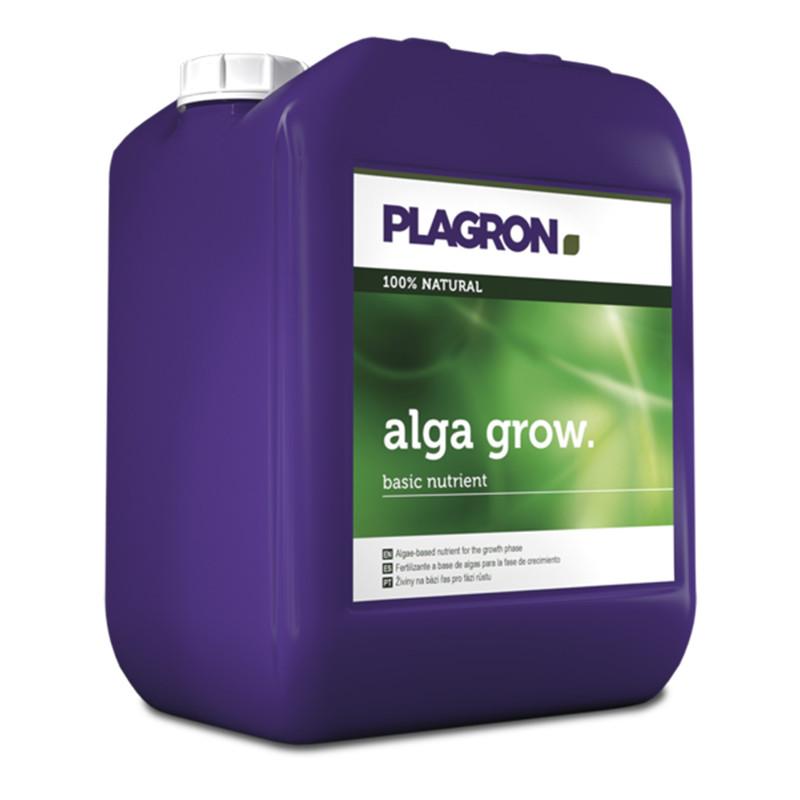 Engrais Alga Grow croissance 20L - Plagron