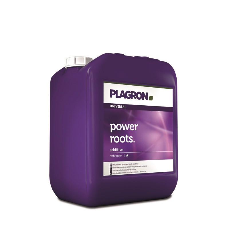 Power Roots 10L - Plagron