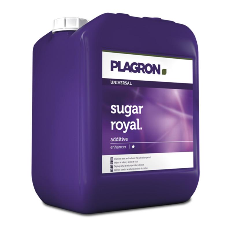 Engrais Sugar Royal 10L - Plagron