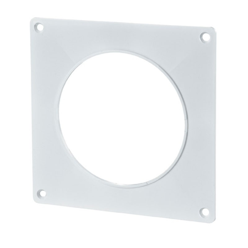 Wall plate Winflex - Diameter 100mm