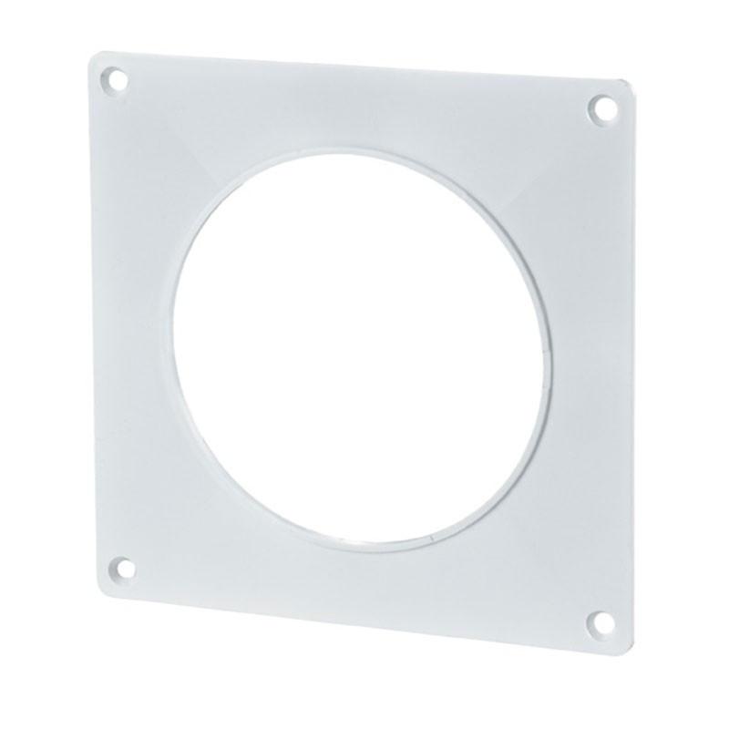 WINFLEX WALL PLATE DIAM 125
