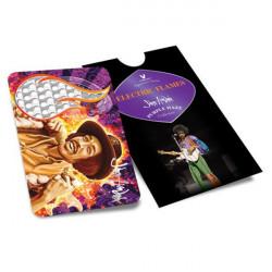 Carte Grinder Cuisine Jimmy Hendrix Flamez