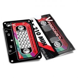 Carte Grinder Cuisine Cassette