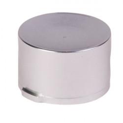 Capuchon Aluminium pour Puffit Aromathérapie Vaporisateur