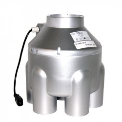 Extracteur Winflex VK VMS 125R