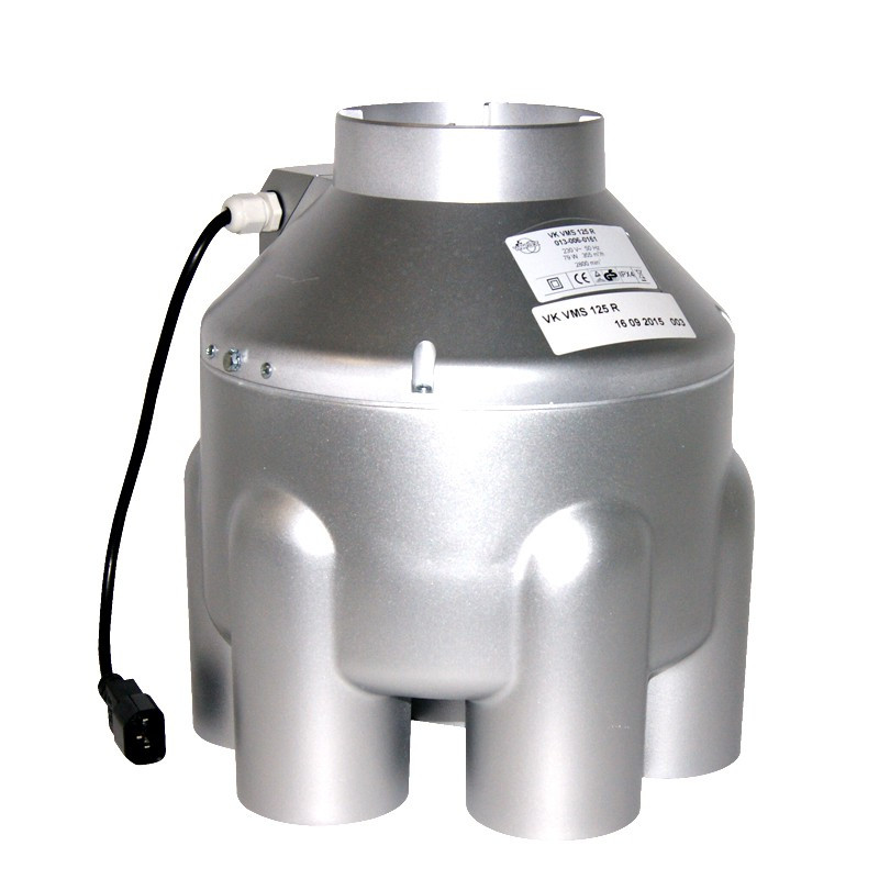 Extractor Winflex VK VMS 125R