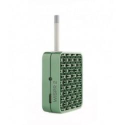 Vaporisateur Aromathérapie Iolite Wispr 2 Vert
