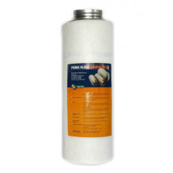 Carbon filter Prima Klima K1615 - 315/1250 - 2800 m3/h - Flange:315mm