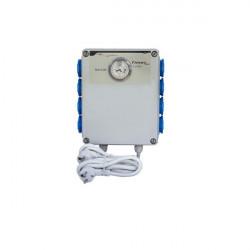 Timer Box II GSE - 8x600W - programmateur lampes de culture