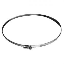 Necklace made of aluminium, diameter 300 - 330 mm