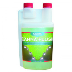 Canna Flush 250ml - Canna - rinse solution