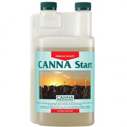 engrais starter Canna Start 1 L - Canna