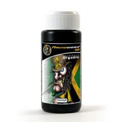 Engrais Platinium Aminoweed 100ml - effet starter -acides aminés 56%-booster de croissance