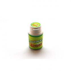 Grinder Cuisine Bubble Gum Vert 3 parts - Diamètre: 45mm