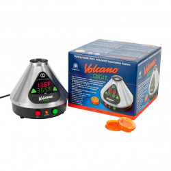 Vaporizer Volcano Digital Without Valve