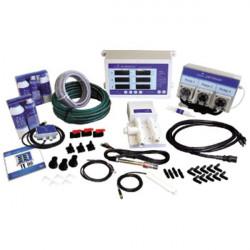 Testeur EC et pH automatisé - Dosetronic Peridoser Kit Complet - Bluelab