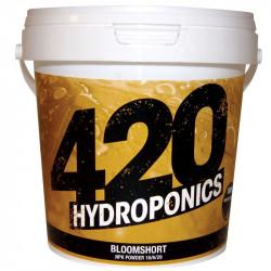 Bloomshort 250g - 420 hydroponics