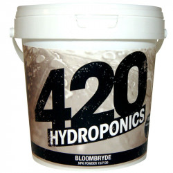 BloomBryde 1Kg - 420 hydroponics