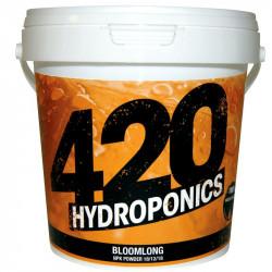 BloomLong 1Kg - 420 hydroponics
