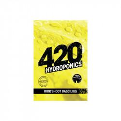 RootShoot Bascilius 25g - 420 hydroponics