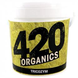 420 ORGANICS TRYCOZYM 250G