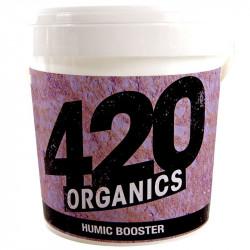 420 ORGANICS HUMIC BOOSTER 1KG