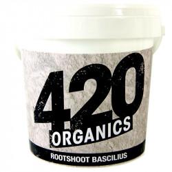 Poudre Rootshoot Bascilius 100g - 420 organics