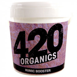 Poudre Humic Booster 5Kg - 420 organics