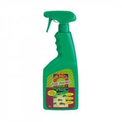 Traitement des insectes - Traitement anti-fourmis 750ml - Or Brun