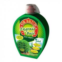 Engrais - Buis 0.6L - Or brun