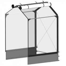 Extension pour GrowCamp Tall Air 30 - 120x120x180cm