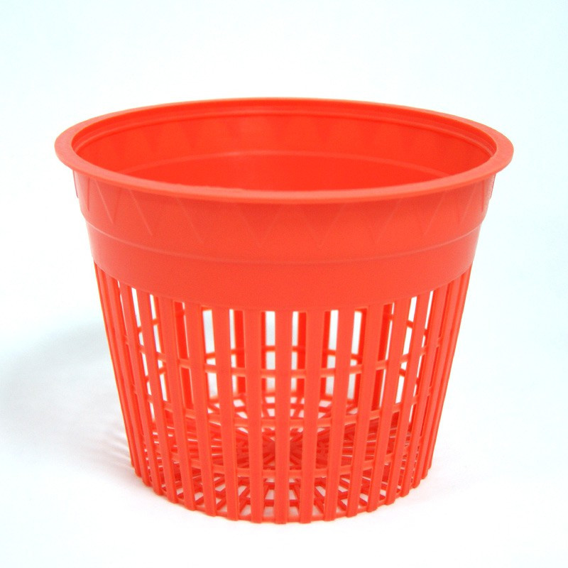 Hydro Basket 12cm (orange)