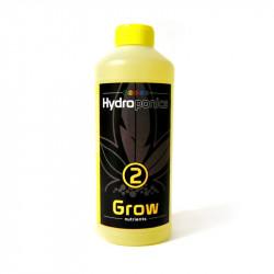 N°2 Grow - 500ml - 12345 Hydroponics