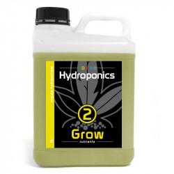 N°2 Grow - 5L - 12345 Hydroponics