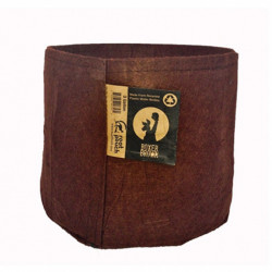 ROOT POUCH 200 757 L BROWN 114W X 56H