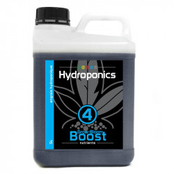 N°4 Grow-Bloom Boost - 5L - 12345 Hydroponics