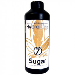 N°7 Sugar - 1L - 678910 HydroOrga