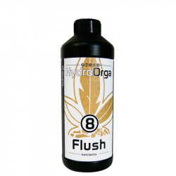 N°8 Flush - 500ml - 678910 HydroOrga
