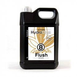 N°8 Flush - 5L - 678910 HydroOrga