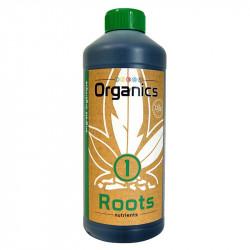 N°1 Roots - 1L - 12345 Organics