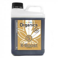 N°5 K-Boost - 5L - 12345 Organics
