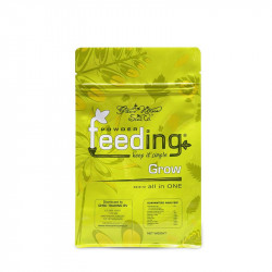 Powder Feeding Grow - 125g , engrais croissance