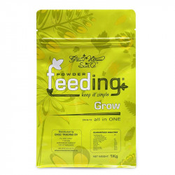 Powder Feeding Grow - 1 kg