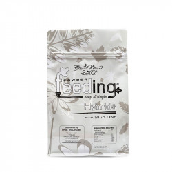 Powder Feeding Hybrids - 125g