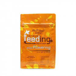 Powder Feeding Short Flowering - 125g