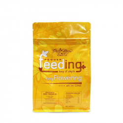 Powder Feeding Long Flowering - 125g