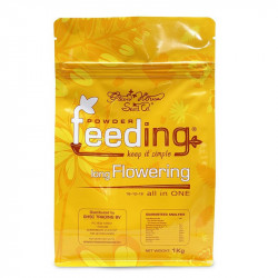 Powder Feeding Long Flowering - 1kg