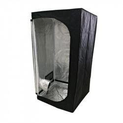Grow-Tent Silver 90x90x160