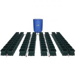 Kit Autopot Easytogrow 80 Pots 8.5 L -système hydroponique sans pompe ni électricité
